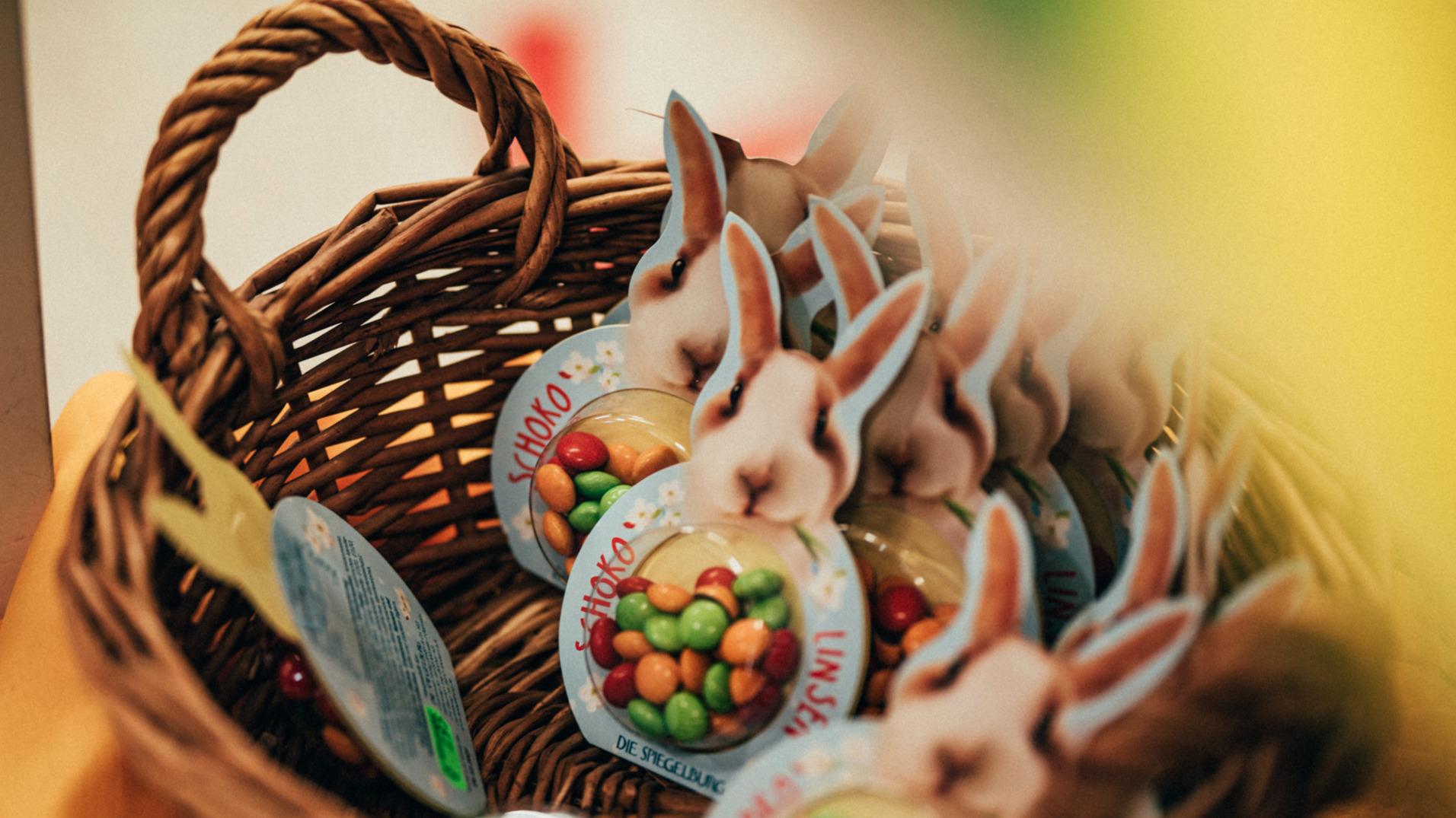Bild zu Blog-Artikel Ostern in Herzogenaurach