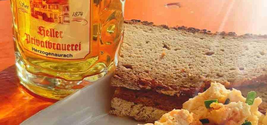 Biergartensaison in Herzogenaurach