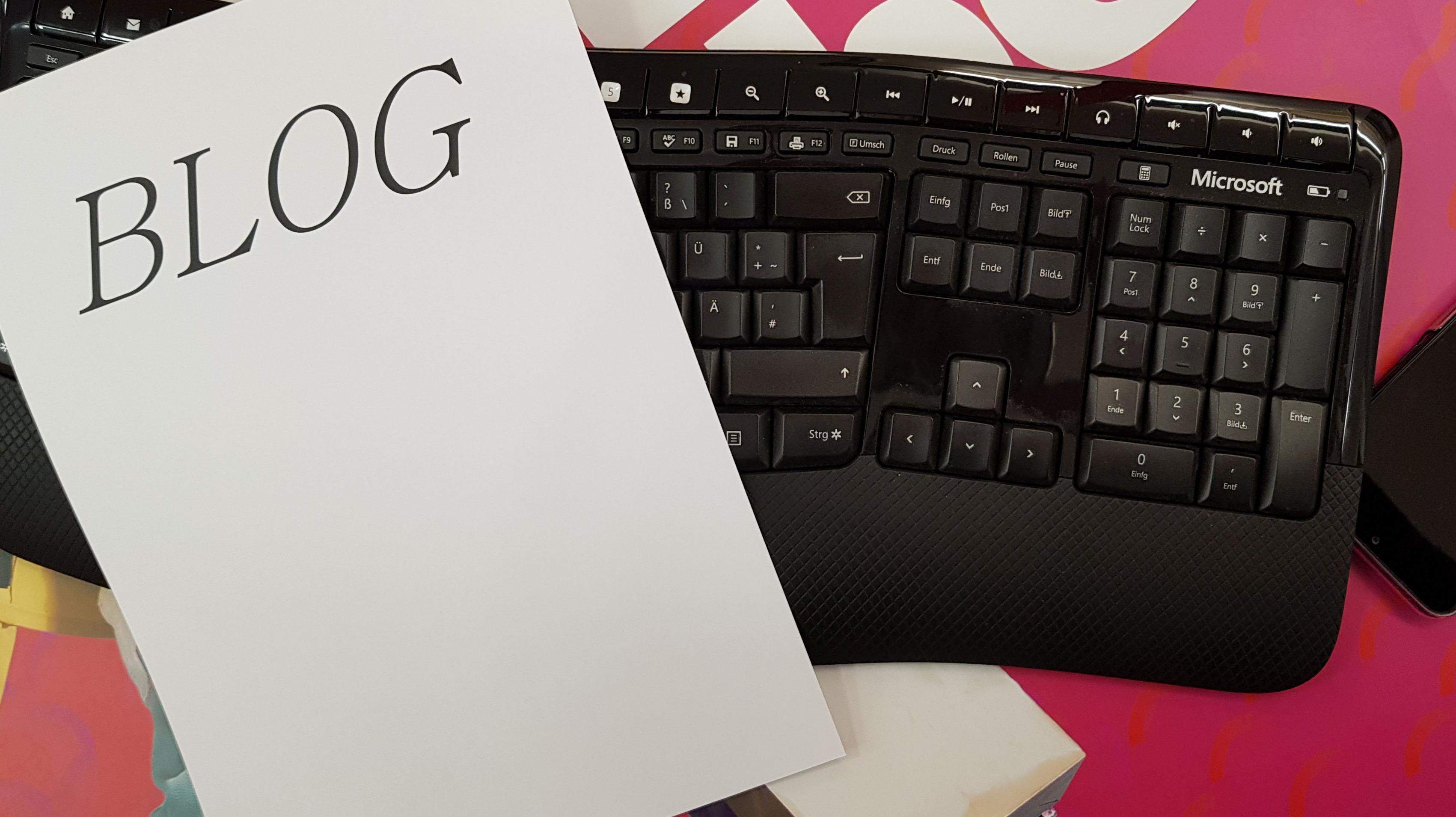 Bild zu Blog-Artikel Welfenmarkt sucht Blogger