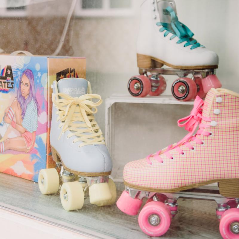Bild zu Blog-Artikel Einkaufen mit Kindern in Herzogenaurach