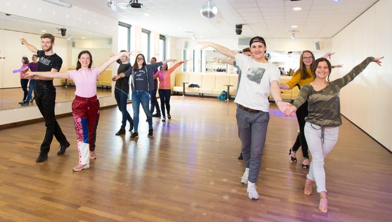 Bild zu Blog-Artikel Tanzlehrer/in (m/w/d)